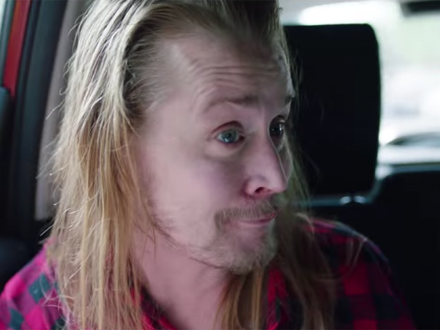 Omg Macaulay Culkin Is Back As Kevin From Home Alone