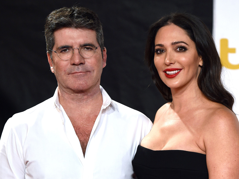 'I live in constant fear': Simon Cowell speaks about ...