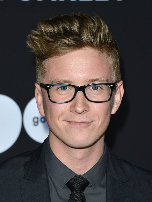 My Instant Offer >> The tale of Tyler Oakley! An exclusive interview with the ...