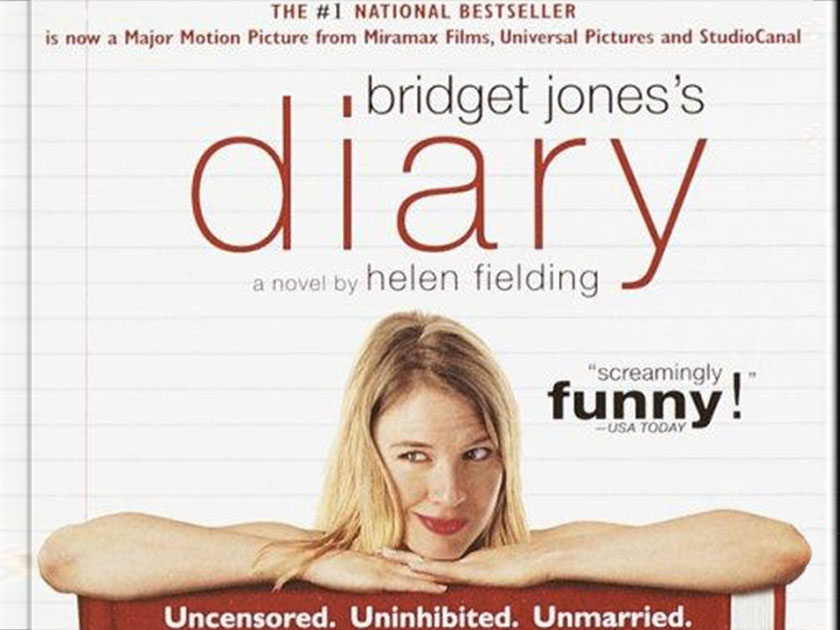 bridget jones diary essay