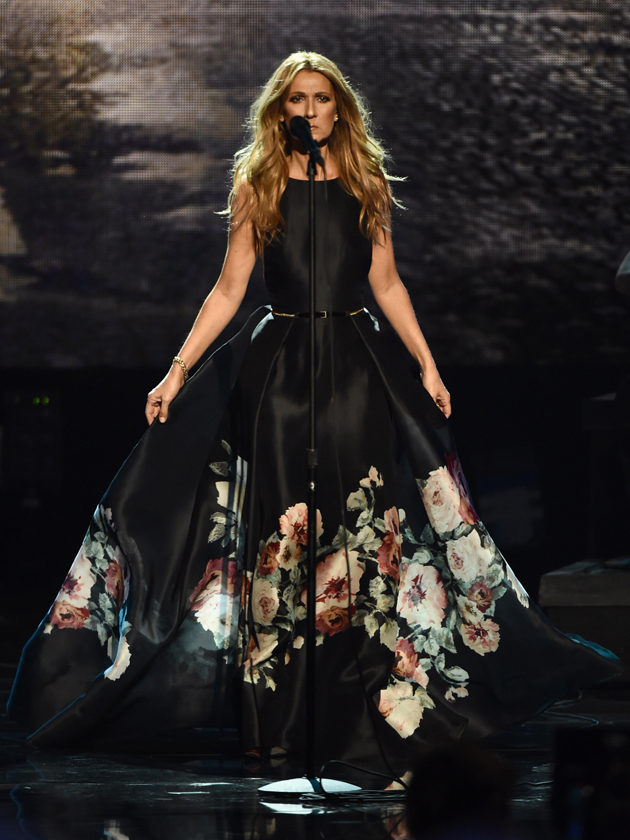 Celine Dion - Latest Celebrity Deaths