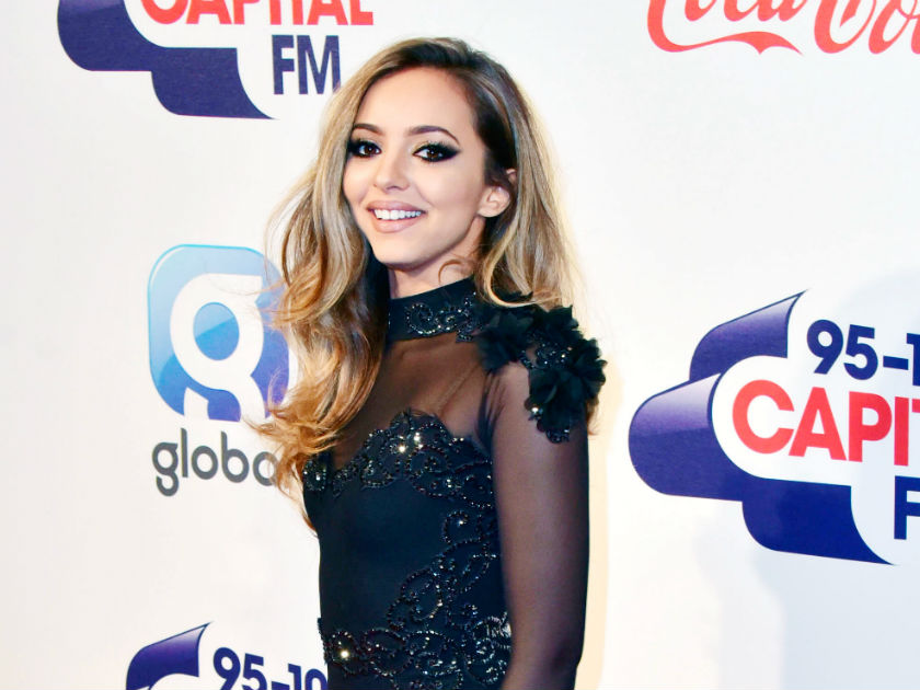 Little Mix's Jade Thirlwall debuts GREY hair – and we love it!
