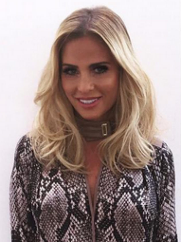 katie price - photo #27