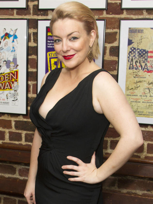 Sheridan Smith Nude Photos 78