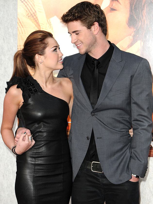 Miley Cyrus And Liam Hemsworth Pregnant Is Miley Cyrus ...