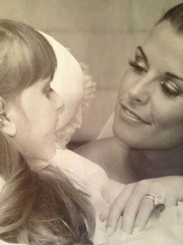 Heartbreaking Tributes To 15 Year Old Girl Killed Crossing: Coleen Rooney Shares Heartbreaking Tribute To Late Sister