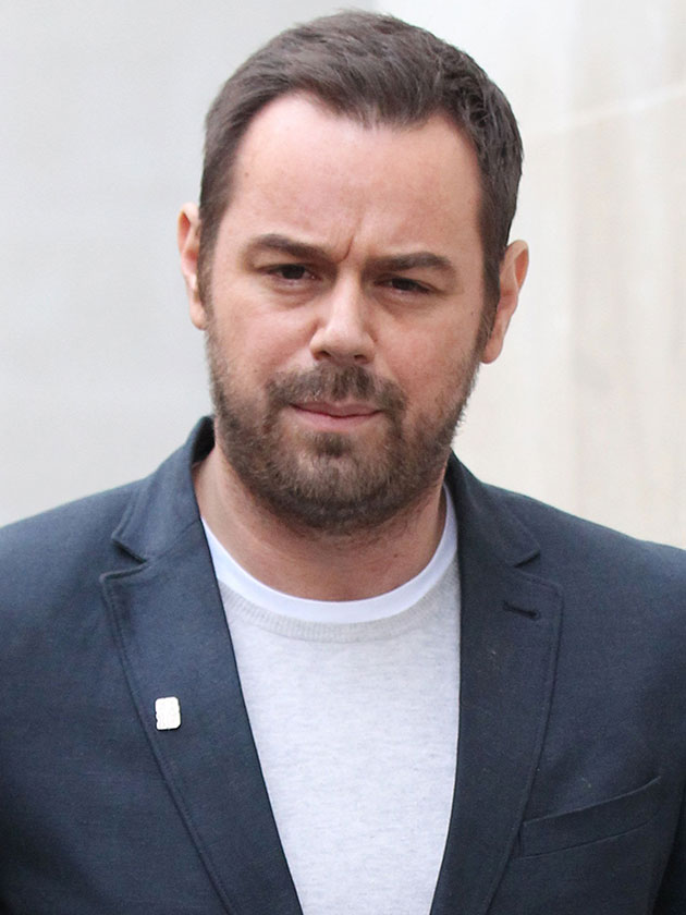 Fing Devastation Danny Dyer Discusses Sierra Leone Visit
