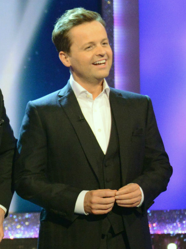 Declan Donnelly Explains Reason For Missing Wedding Ring