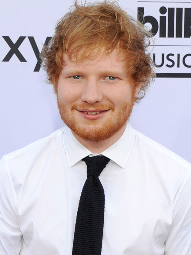 ed sheeran - photo #8