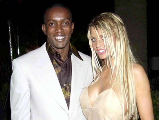 Katie Price Takes Massive Swipe At Ex Dwight Yorke About Their Son Harvey