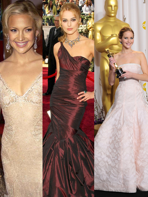 It\'s almost Oscars 2017 time! See 13 of the best red carpet dresses ...