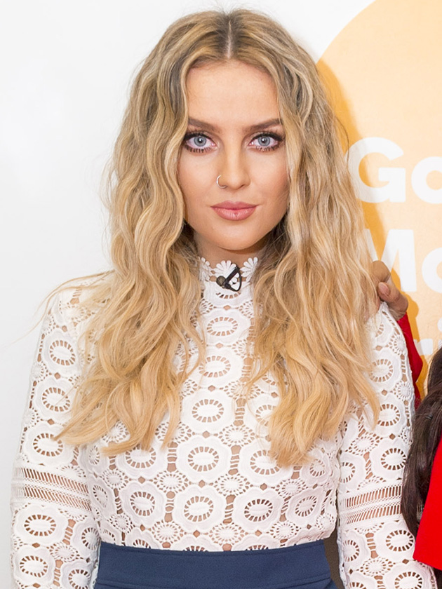 Little Mix S Perrie Edwards I M Going To Be Naughty On
