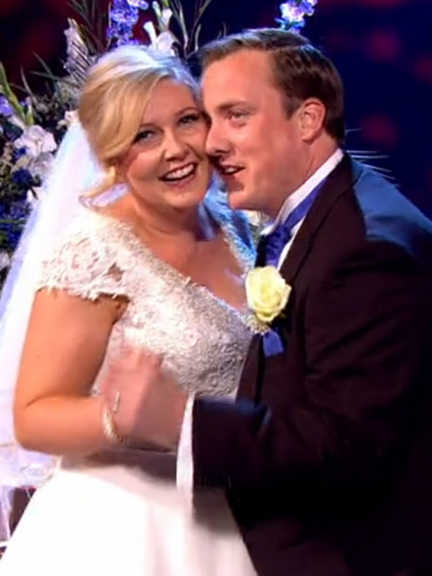The Truth About THAT Ant And Decs Saturday Night Takeaway Wedding Revealed