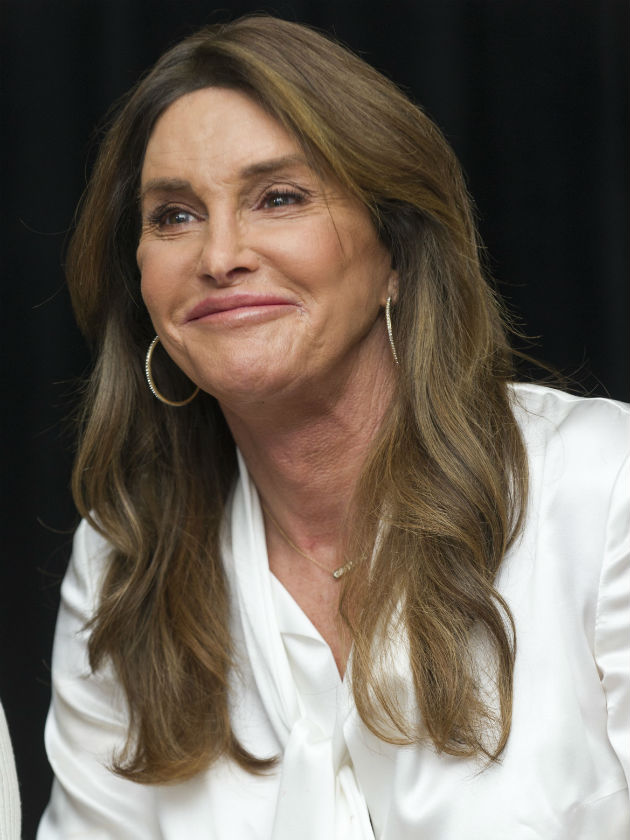 What Has Caitlyn Jenner Done To Her Face Celebsnow