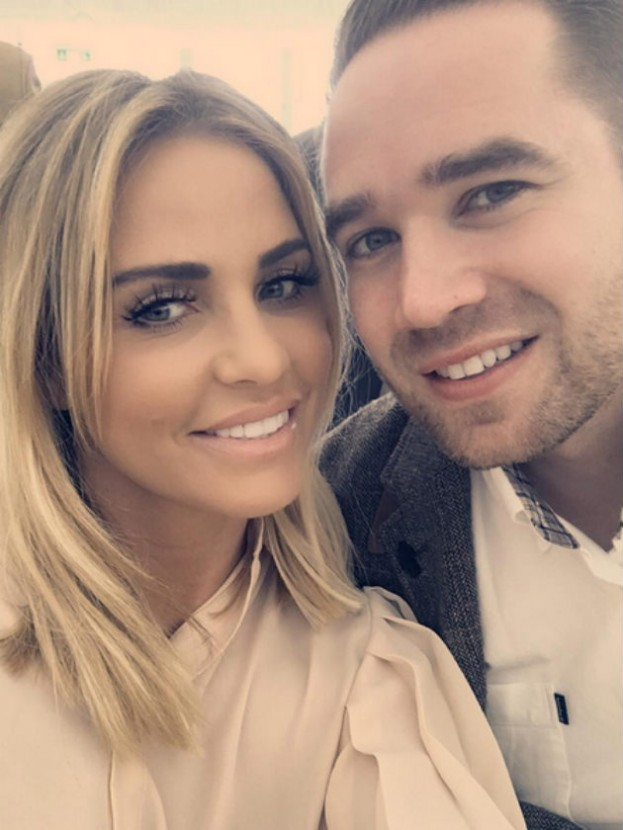 Image result for kieran hayler katie price