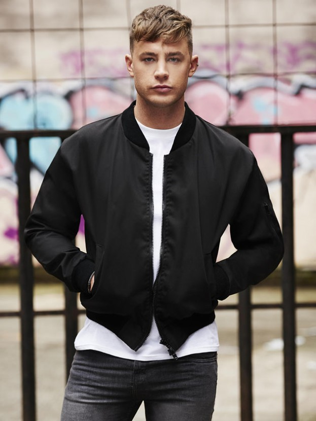 Scotty T Calls Out Love Islands Scott Thomas For Robbing His Name