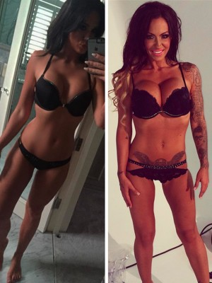 jodie marsh james placido