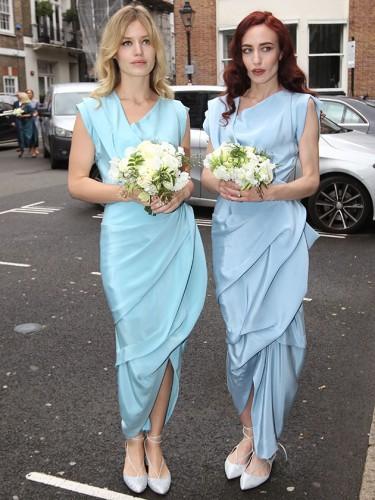 Celebrity wedding inspiration: dream dresses, venues & more