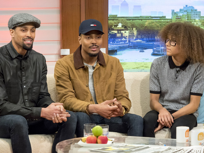 Diversity S Ashley Banjo Comforted By Fans Over Heartbreaking Loss