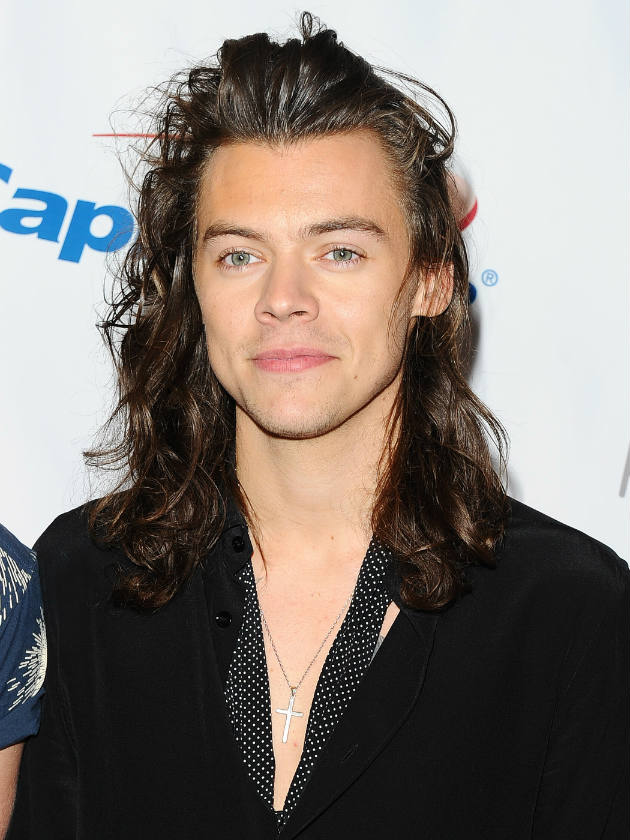 This Harry Styles 'drug' confession might surprise you… - CelebsNow ...