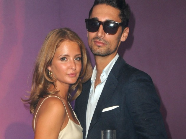 As The Made In Chelsea Stars Reportedly Spend Night Together Check Out Millie Mackintosh And Hugo Taylor S History