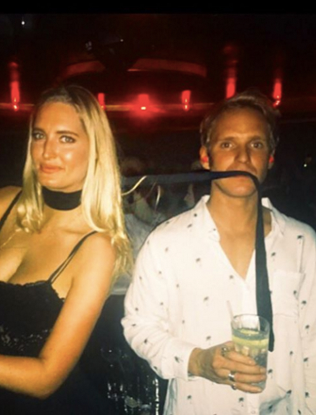 Made in Chelsea Five reasons Habbs and Jamie Laing should not be dating