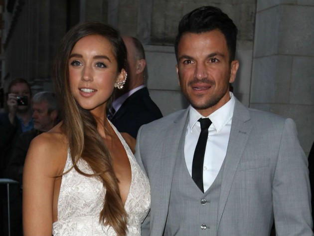 Peter Who Andre Now Is Dating and print