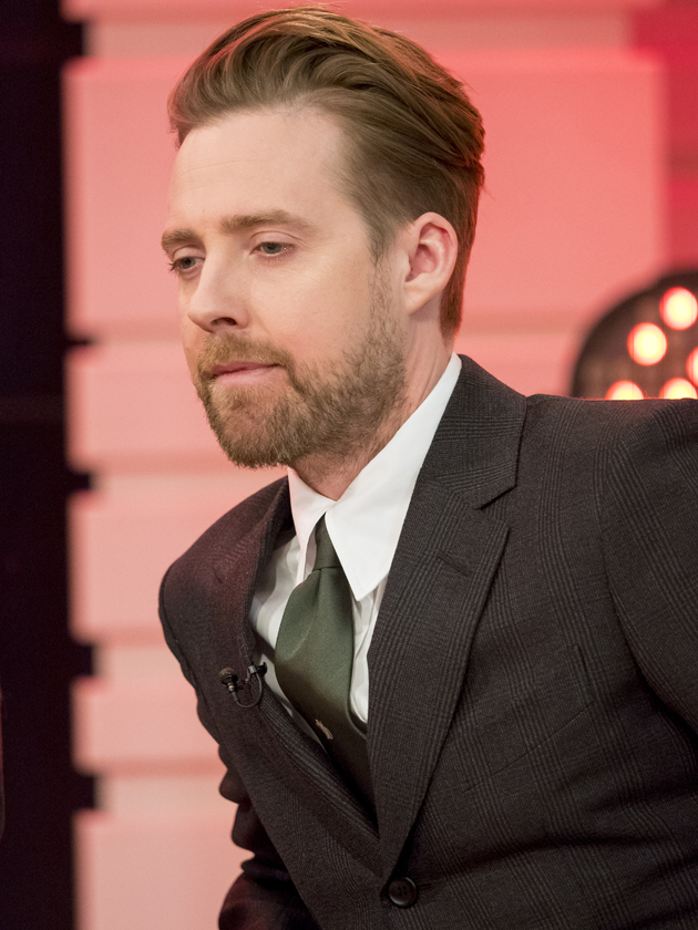 This Is Getting Silly Ricky Wilson Slams The Voice Bosses For Favouring Other Judges