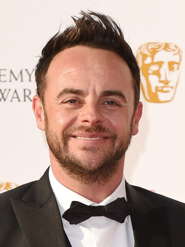 ant mcpartlin - photo #17