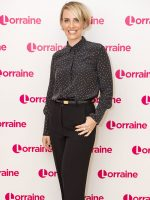 Claire Richards' weight loss