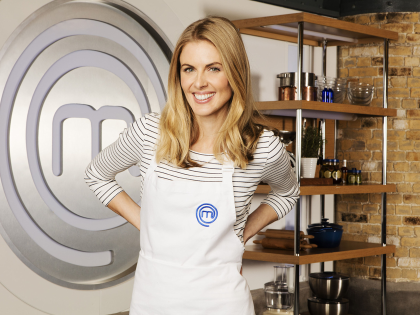 Celebrity MasterChef 2018 start date and all the ...