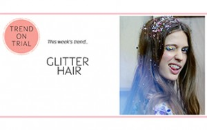 Glitter hair Resize