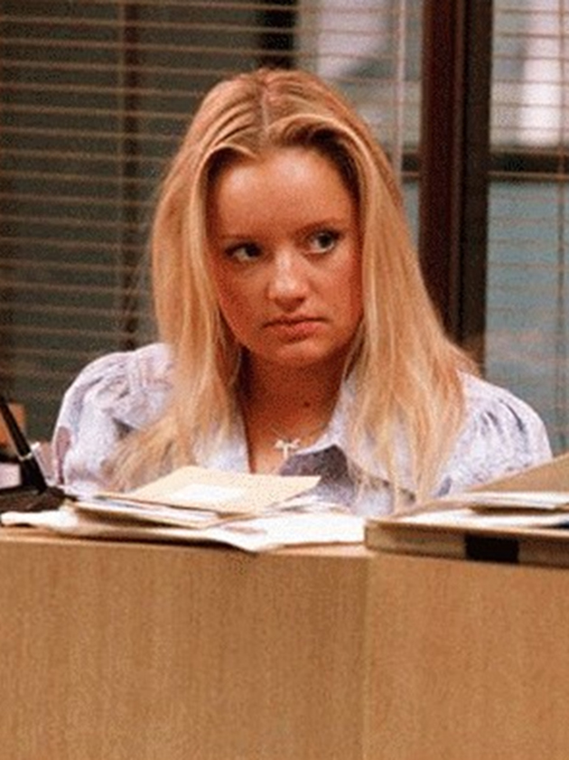 Whatever Happened To Lucy Davis