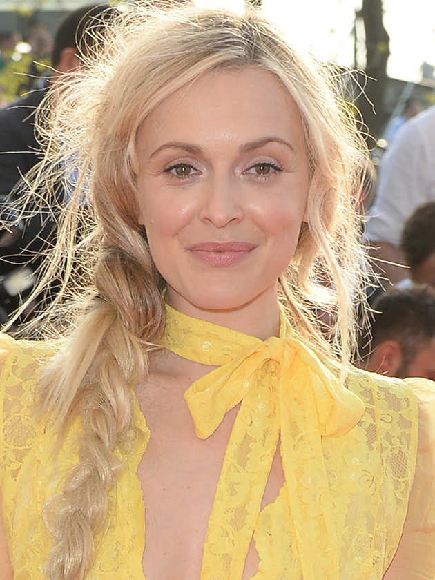 Fearne Cotton Is Transforming Her Look With This Major Move