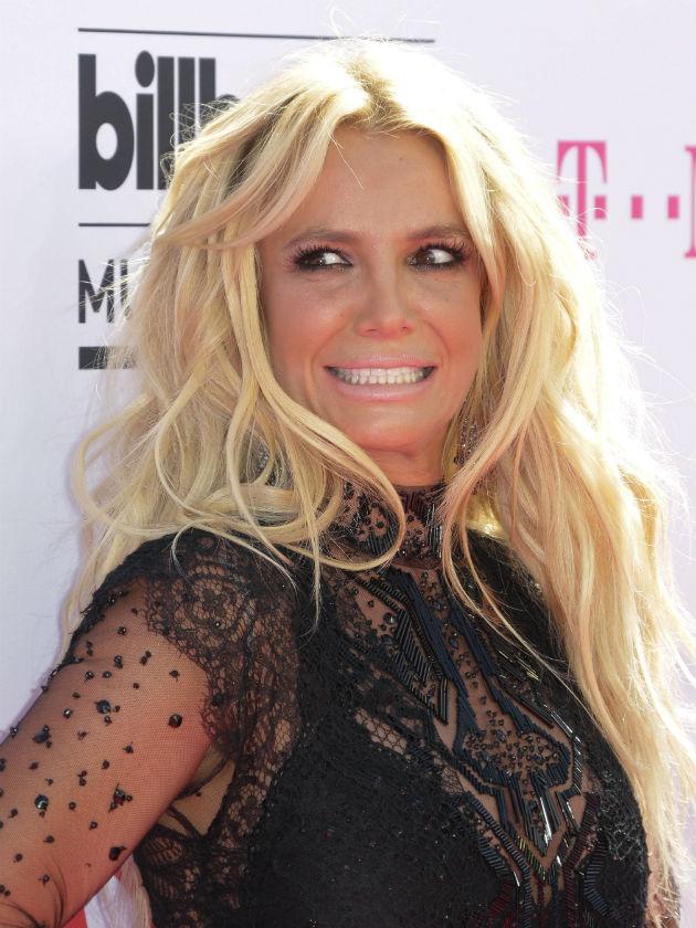 Britney Spears Botox a... Mariah Carey