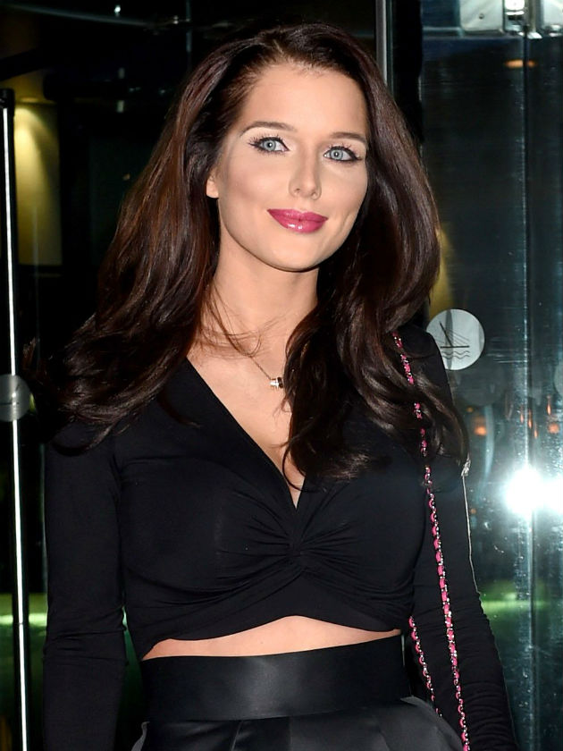 Is Helen Flanagan Returning To Coronation Street As Rosie