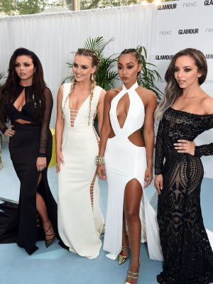 Ouch! Did the new Little Mix song just diss Zayn Malik AGAIN?!