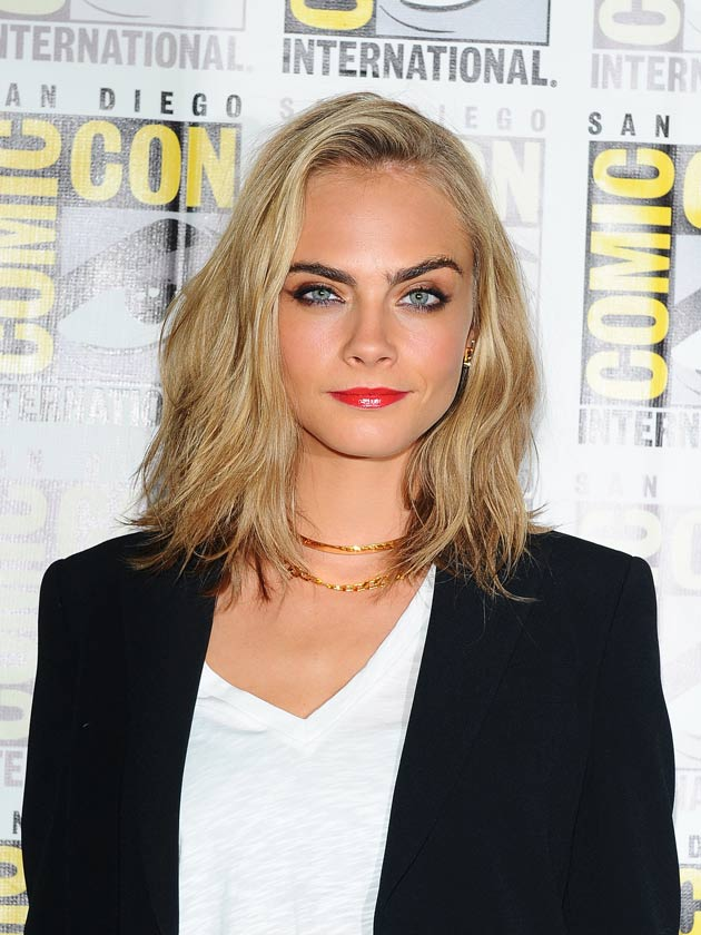 Fancy chopping your hair like Cara Delevingne? Then read this
