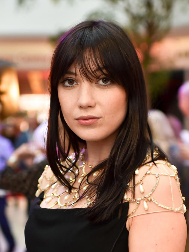 Strictly Come Dancing's Daisy Lowe: 'My self-confidence is rubbish' - CelebsNow