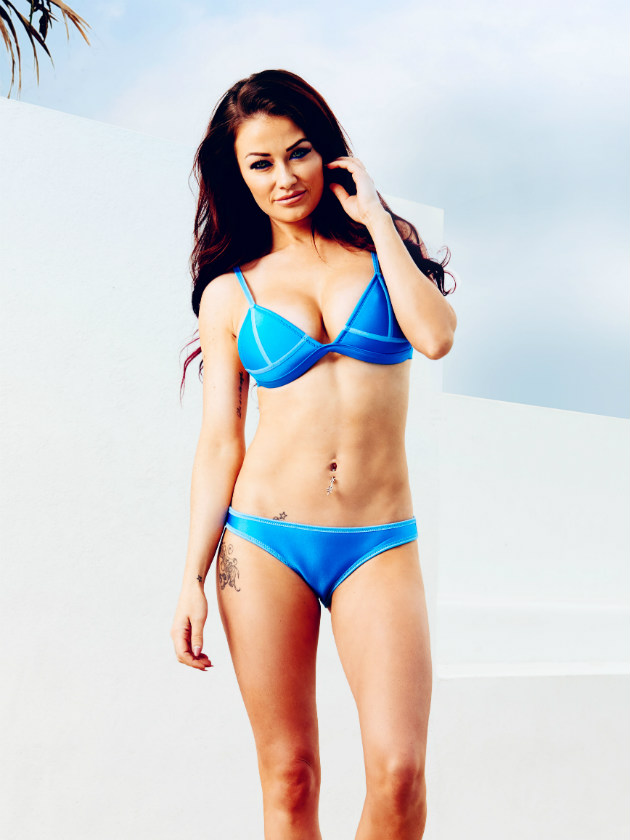 EVERYTHING you need to know about Ex on the Beach's Jess ...