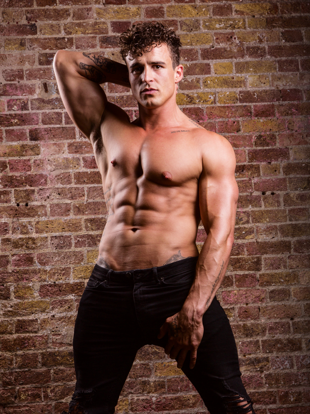 I Had To Strip For Katie Price The Dreamboys Reveal All