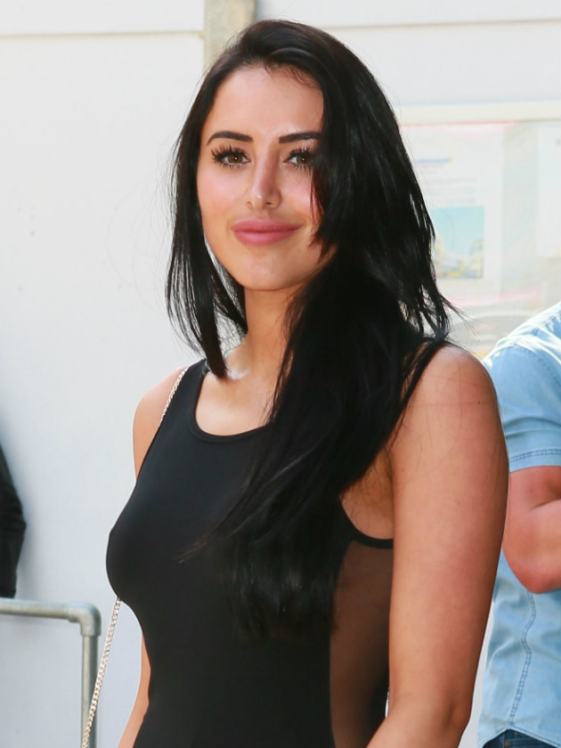 Marnie Simpson lays in to the Love Island cast for sex ...