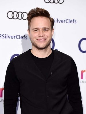 Olly Murs reveals worries for his love life: 'The future is a bit uncertain'