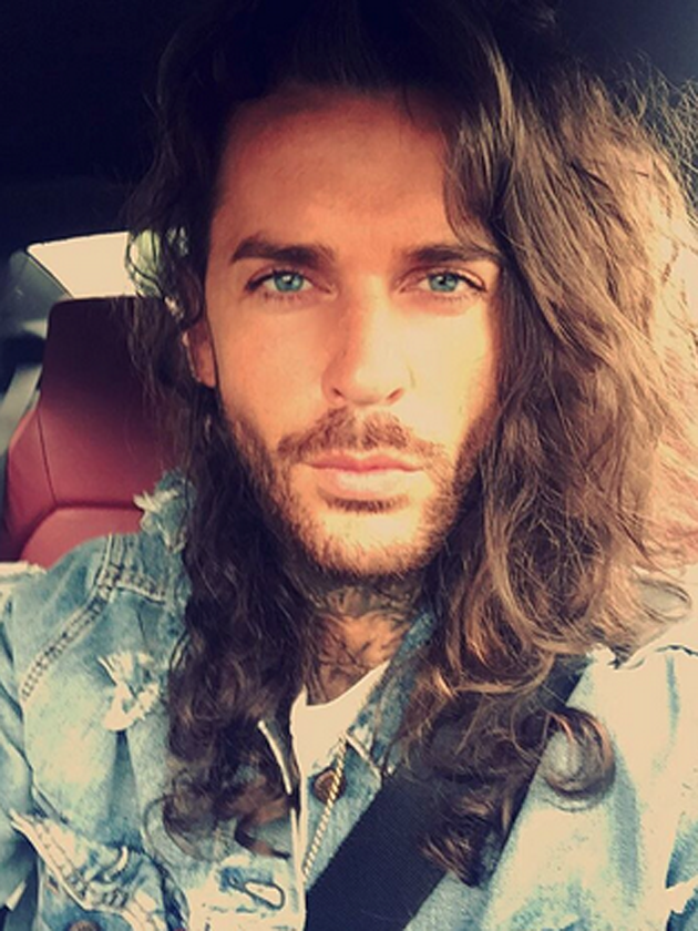 Guess Who Amazing Throwbacks Of Towie Hunk Pete Wicks