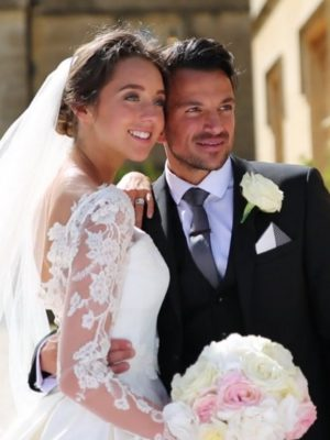 Peter Andre Shares Very Emotional Wedding Video As Katie Price Teases Surprise Of Her Own