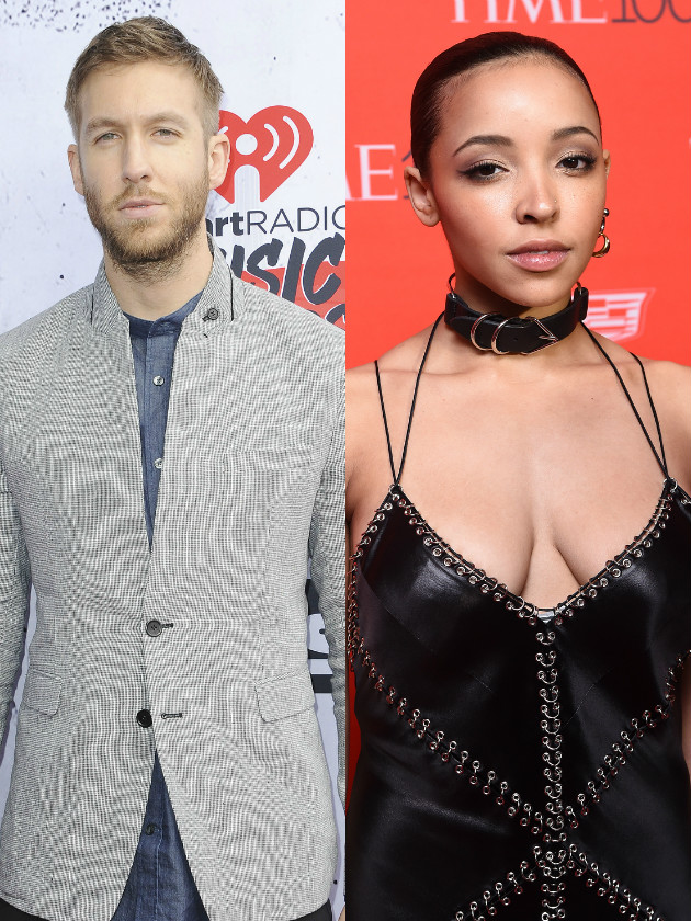 6 things you need to know about Calvin Harris' girlfriend ...
