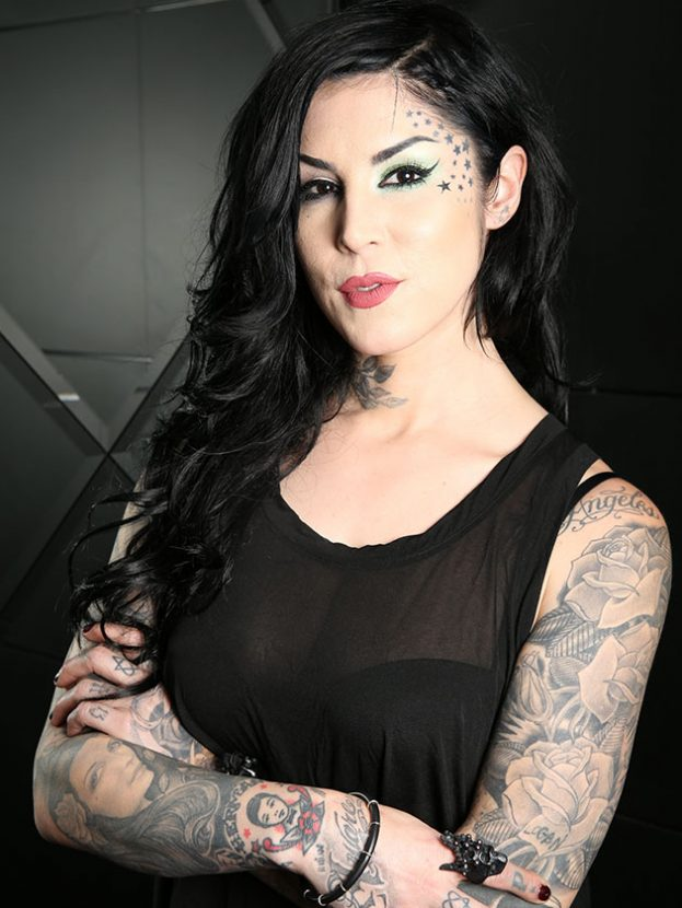 Kat Von D Beauty Is Coming To The Uk