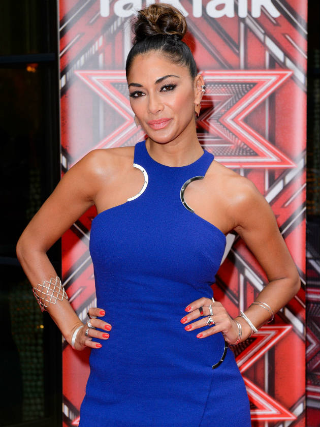 Nicole Scherzinger Reveals Her Easy Weight Loss Secret