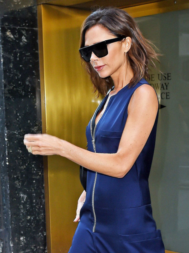 Could Victoria Beckham S Bunions Be Causing Her Serious Pain
