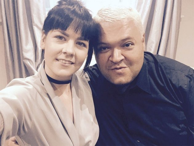 who is heavy d s fiancee cbb star gets engaged after one month who is heavy d s fiancee cbb star gets
